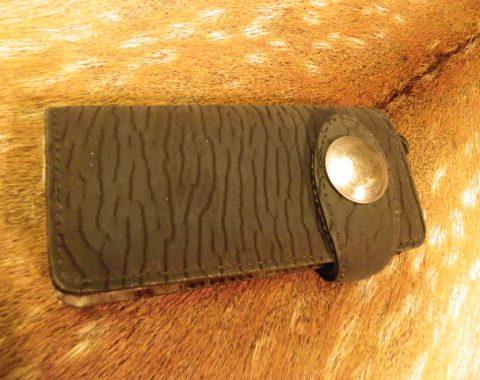 象革とアザラシ革のウォレットサムネイル
